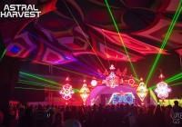 Astral Harvest Festival 2014