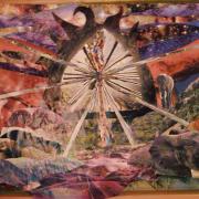 collage-ancient-elephant-tortoise-lands-spirit