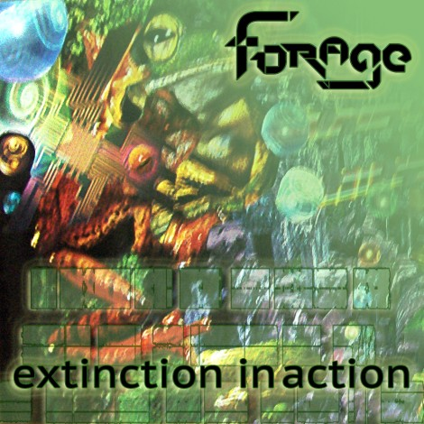 DJ forage – extinction inaction