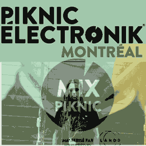 Forage – Piknic Électronik 2015-08-09