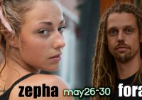 Maritimes Tour w/ Zepha and Foggyswoggle
